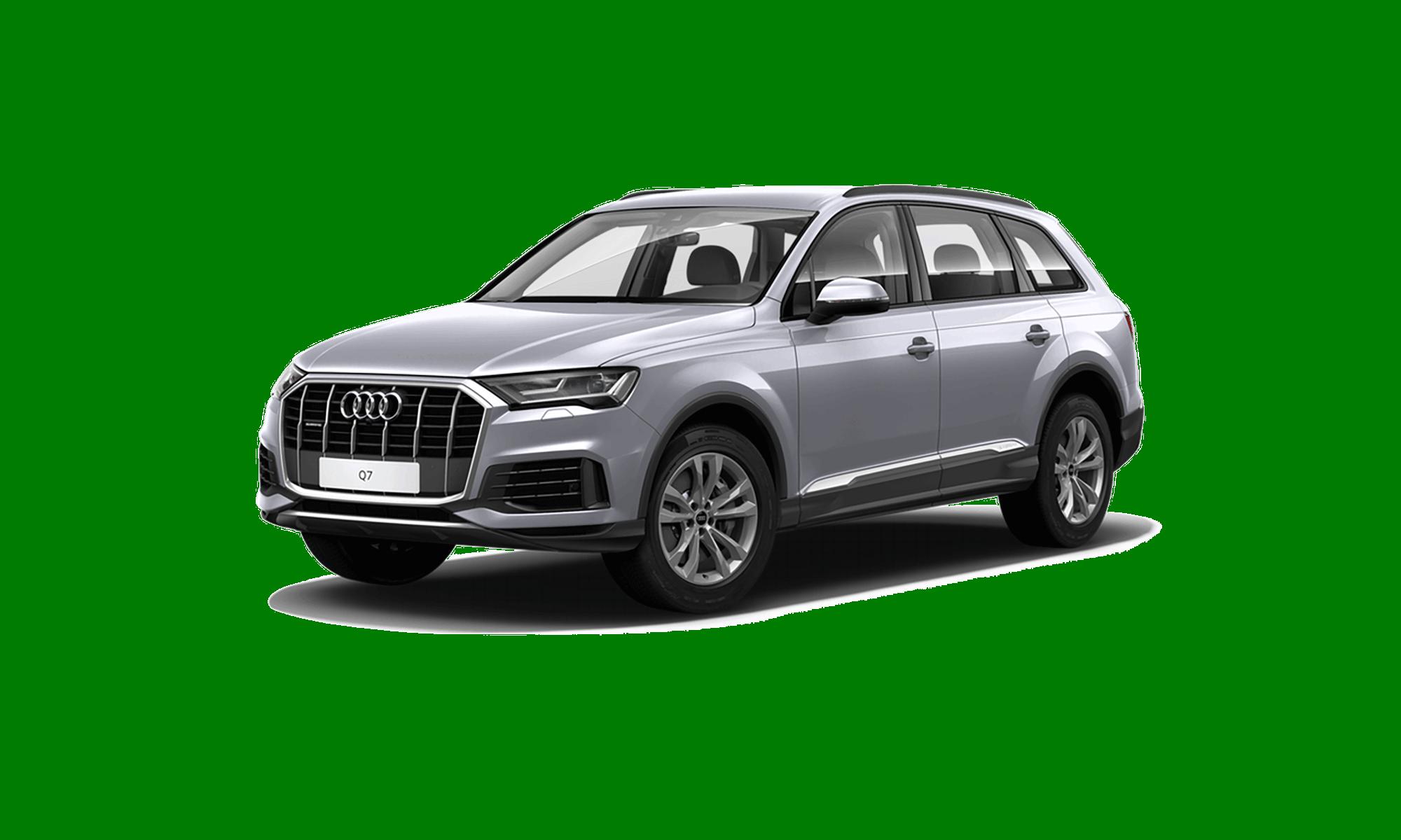Audi Q7 TFSI e (2020)