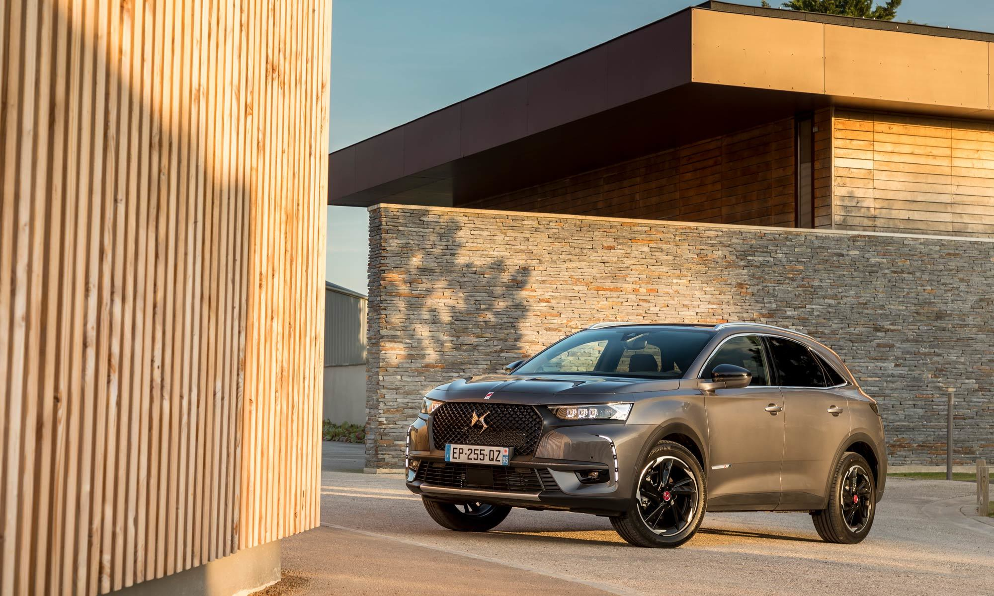Ds 7 Crossback Lifestyle
