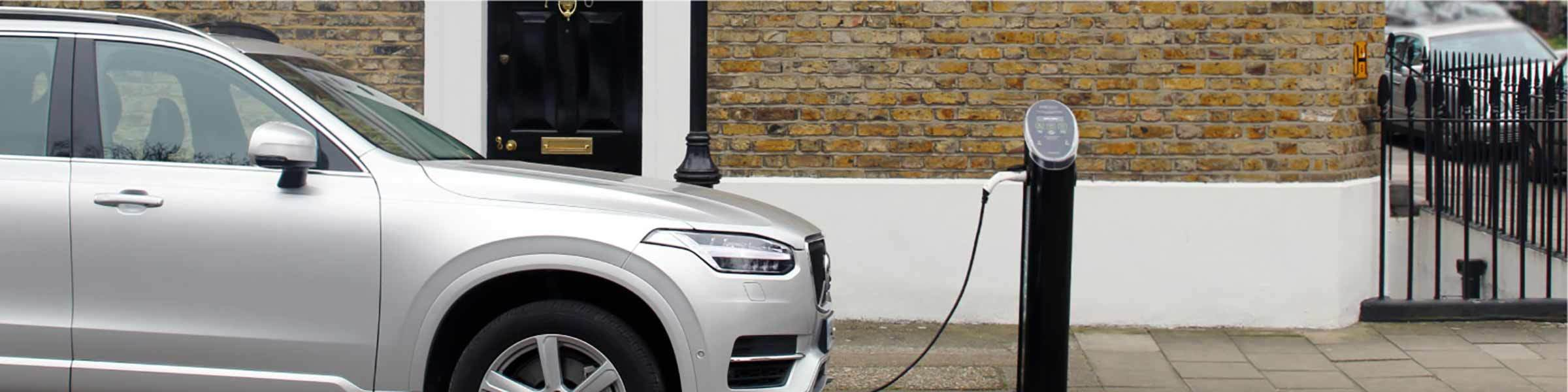 No Driveway? You Can Still Have an Electric Car