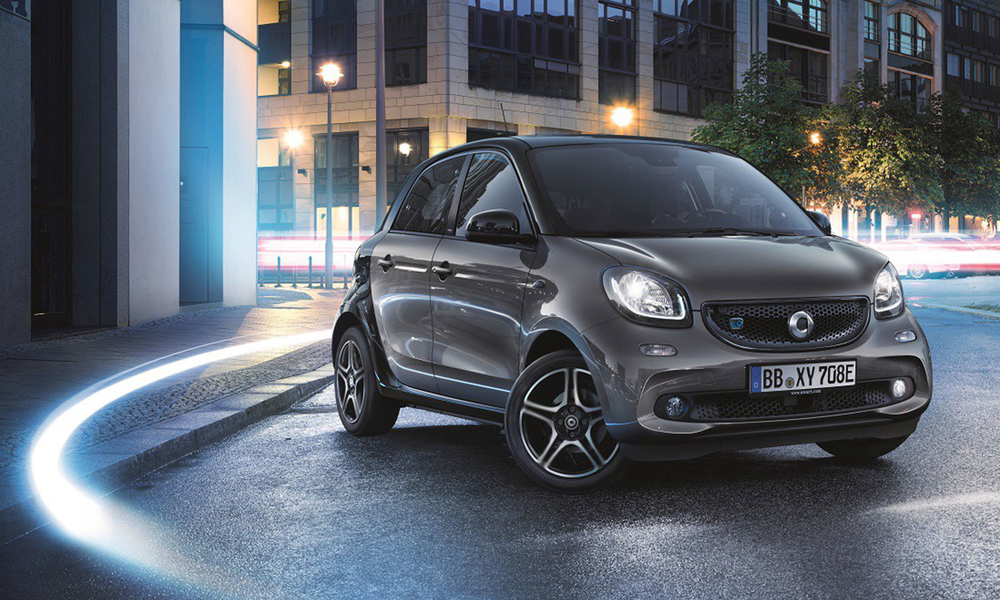 Forfour Lifestyle Image