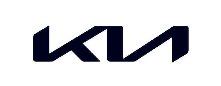 Kia Logo Flat New