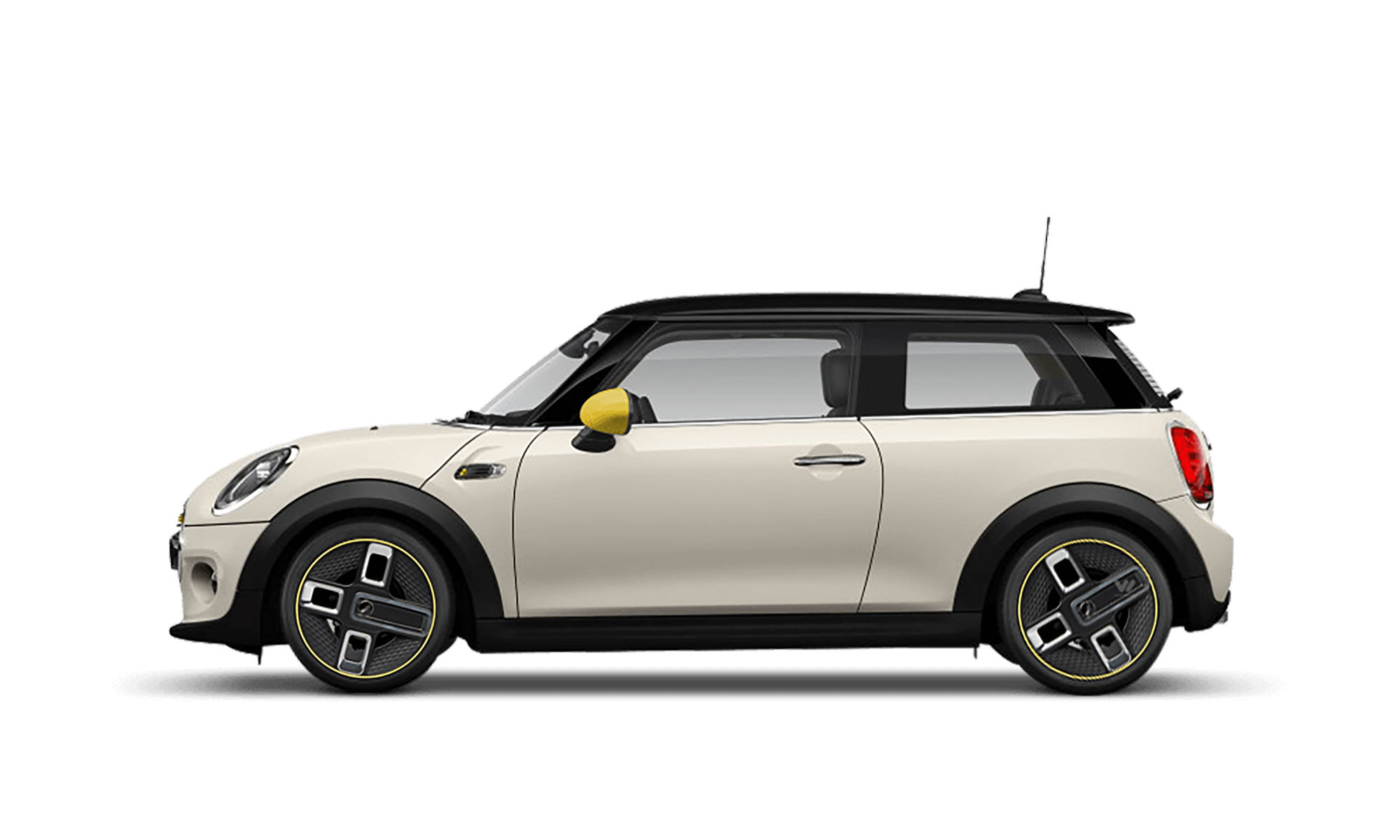 Mini Electric Whiteb