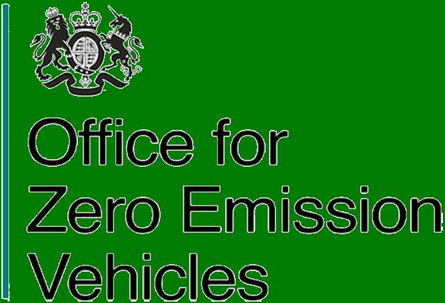 Ozev Logo