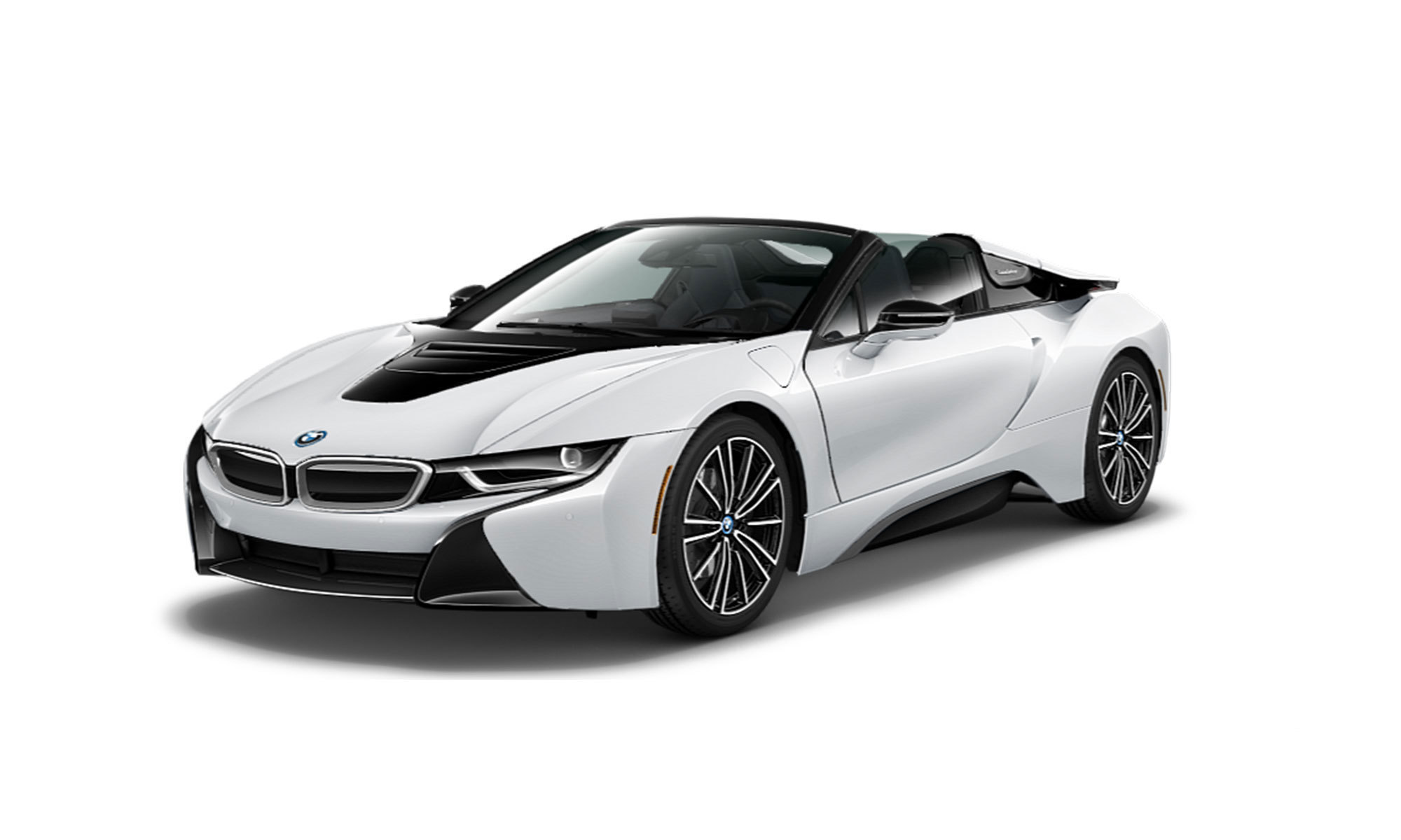 Roadster White Background 2