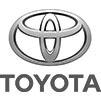 Toyota Logo 1989 640X52
