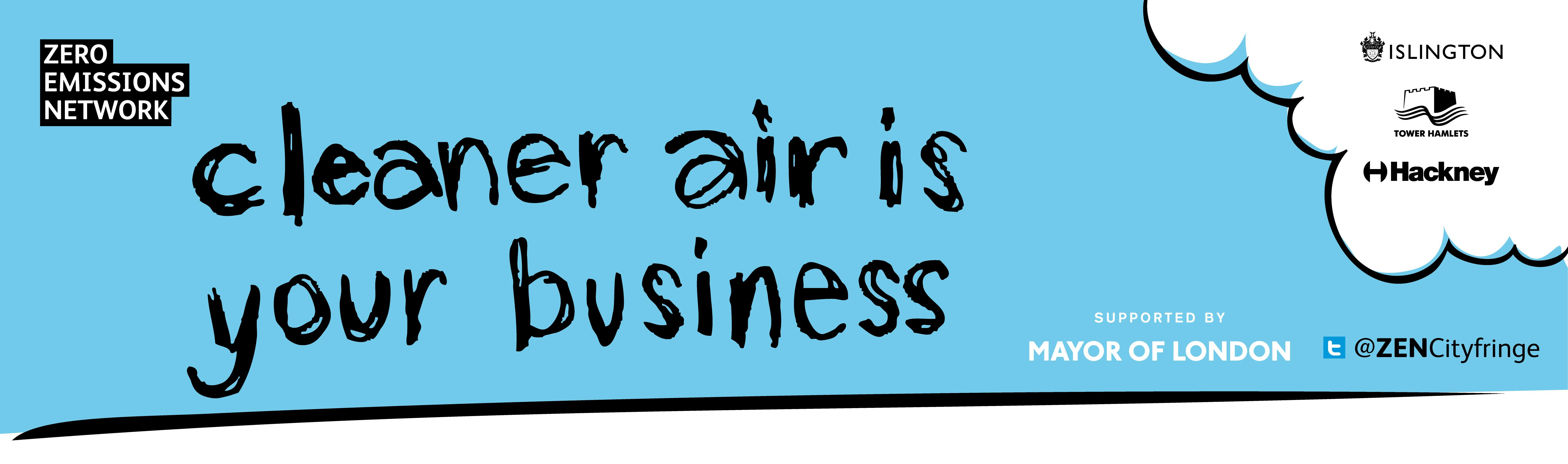 Zero Emissions Network Logo
