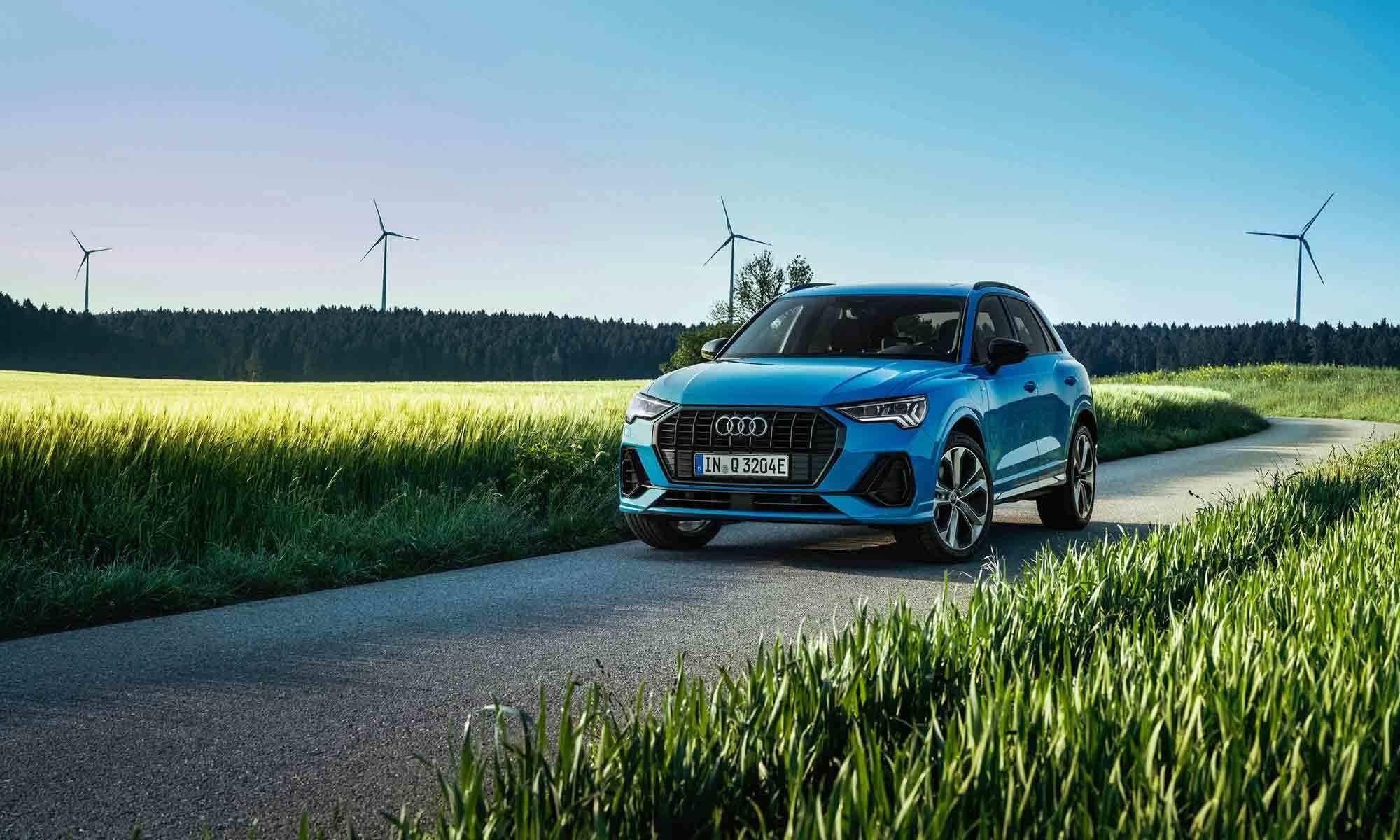 Audi Q3 Lifestyle