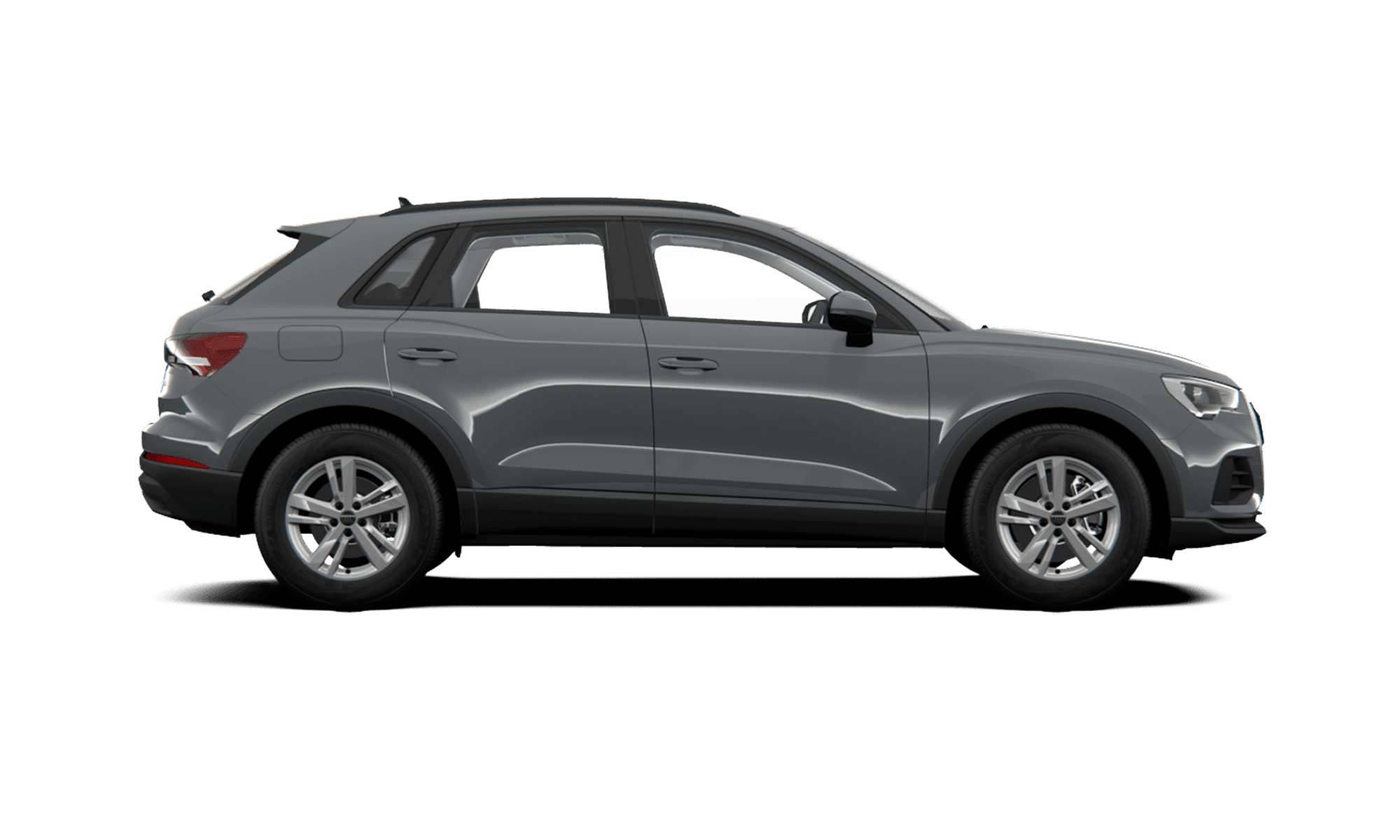 Audi Q3 TFSI e (2022)