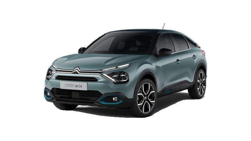 Citroën ë-C4 (2021)