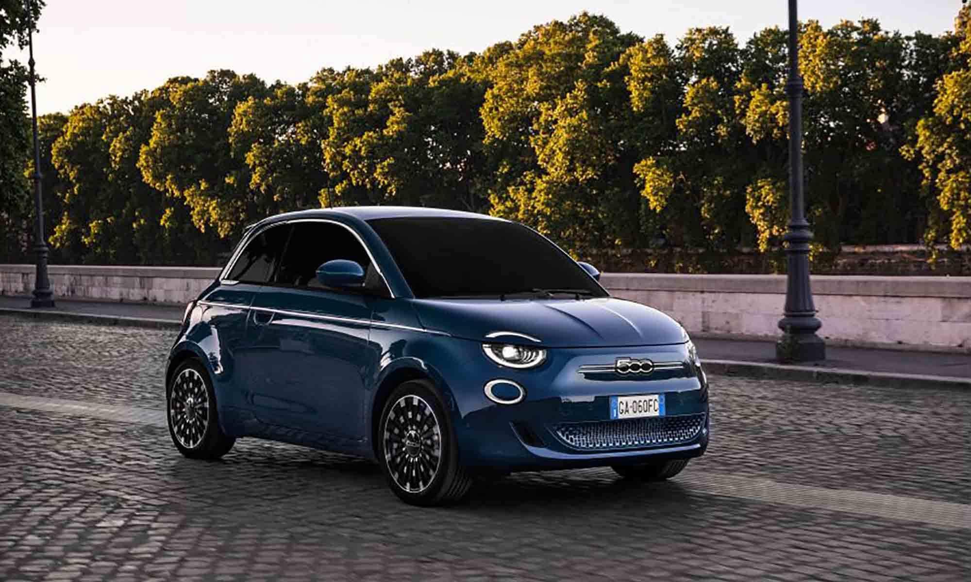 Fiat 500 Lifestyle