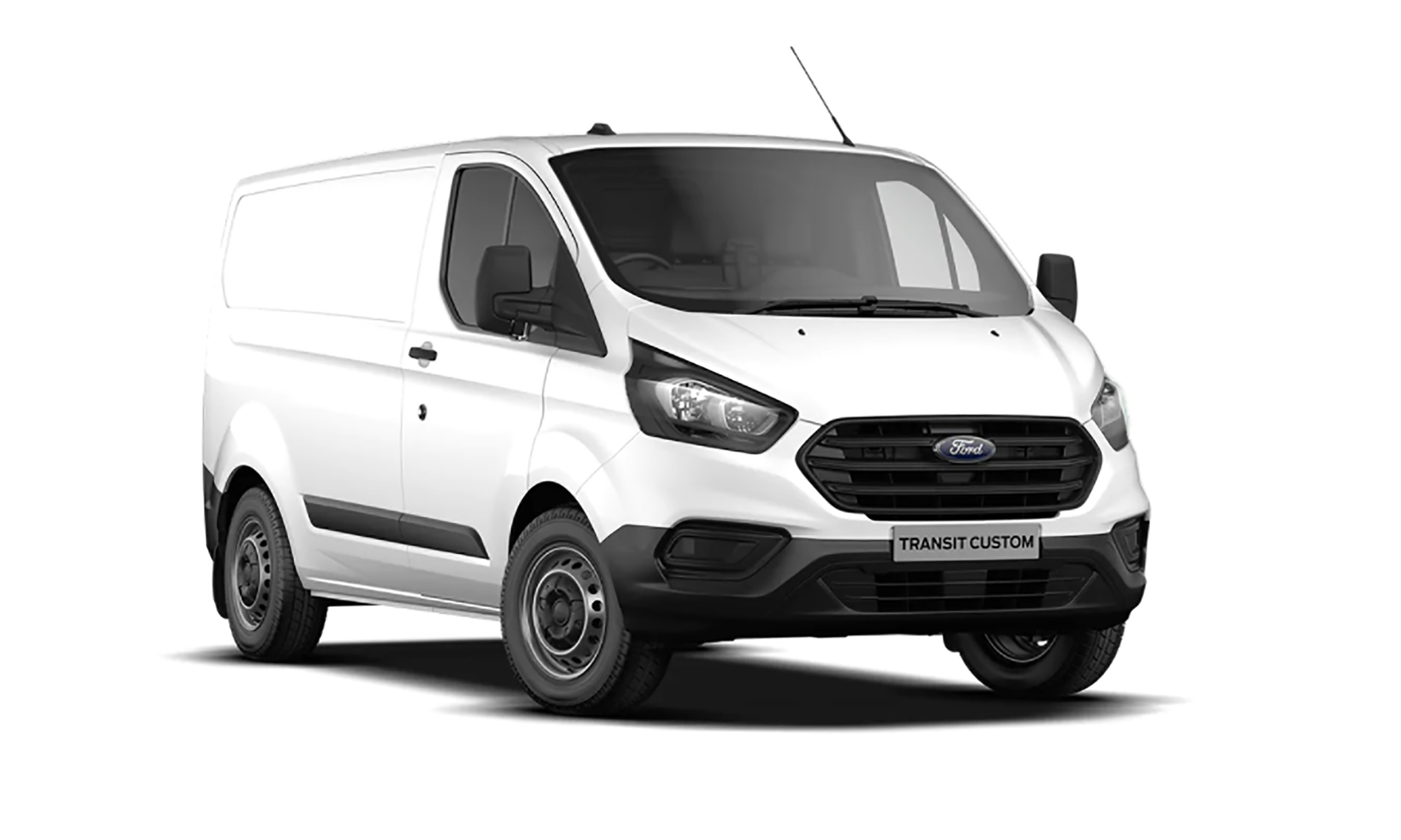 Ford Transit Custom (2021)