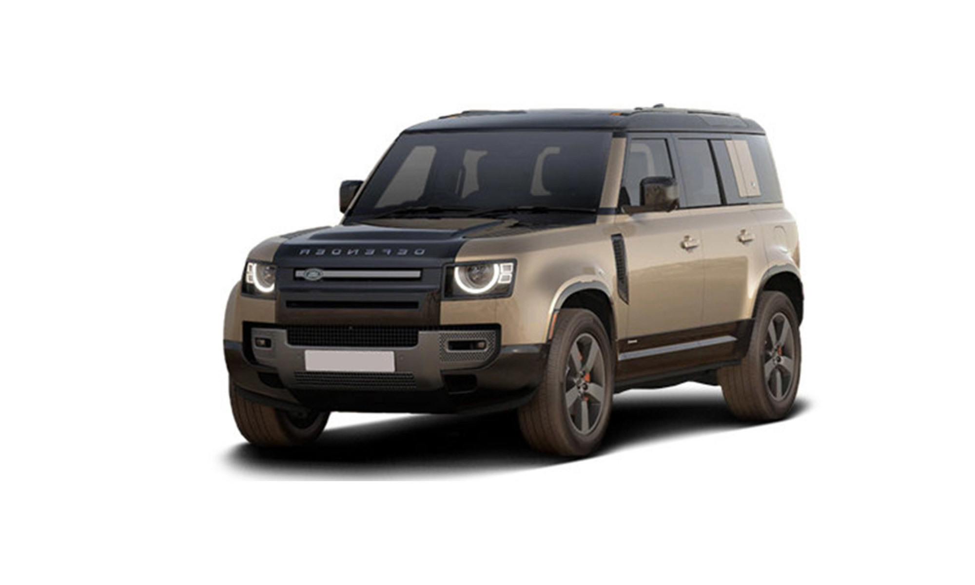 Land Rover Defender PHEV (2021)