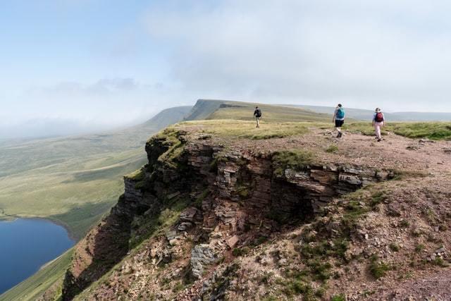 Brecon Beacons National Park - Unsplash image