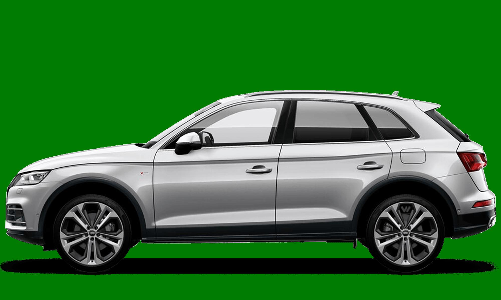 Audi Q5 55 TFSI e (2019)