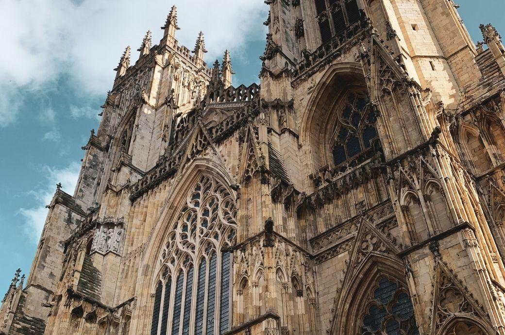 York Minster Cathedral - Unsplash image