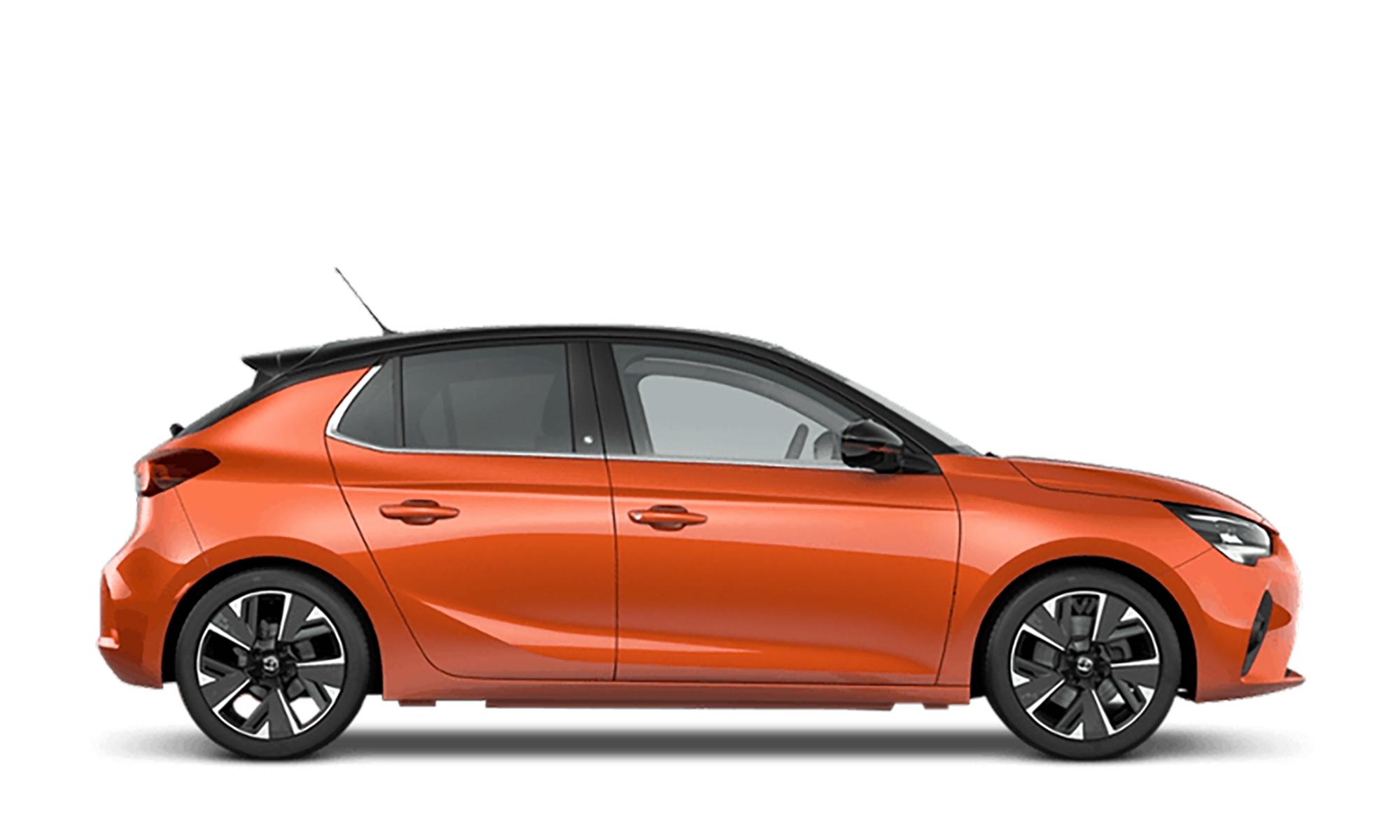 Vauxhall Corsa-e (2020)